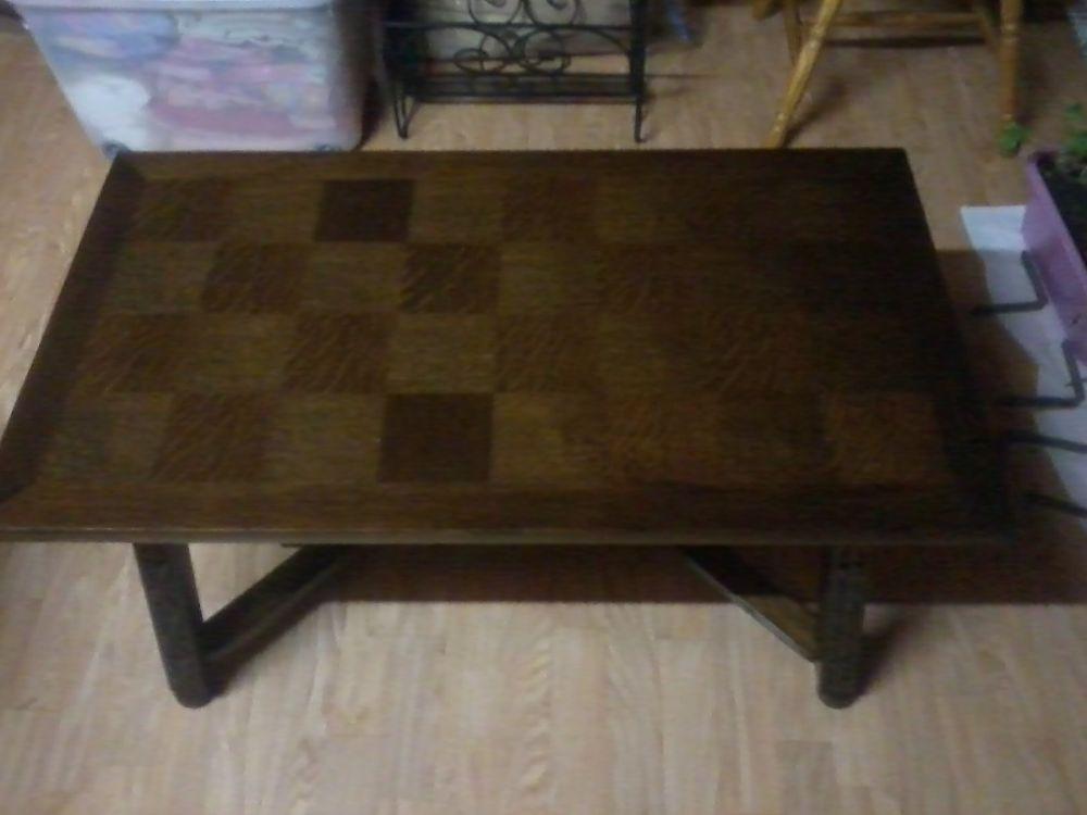 table de salon 50 Halluin (59)