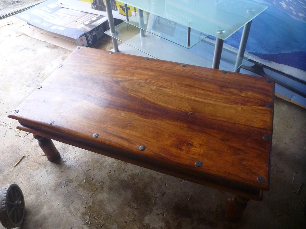 table de salon 10 Villeblevin (89)