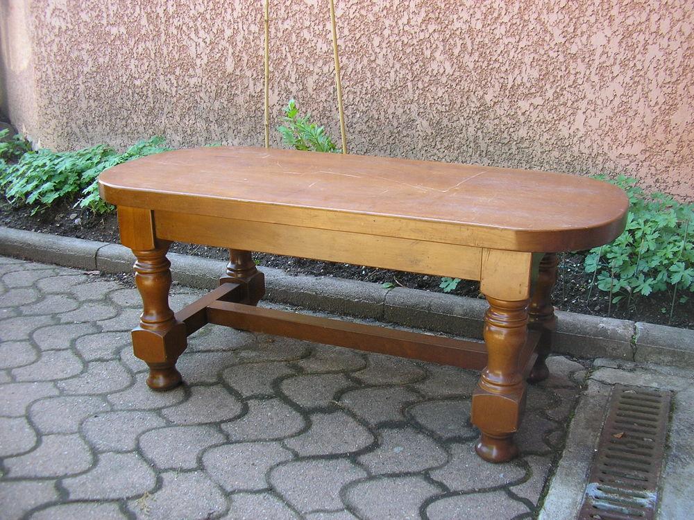 Table de salon. 40 Remiremont (88)