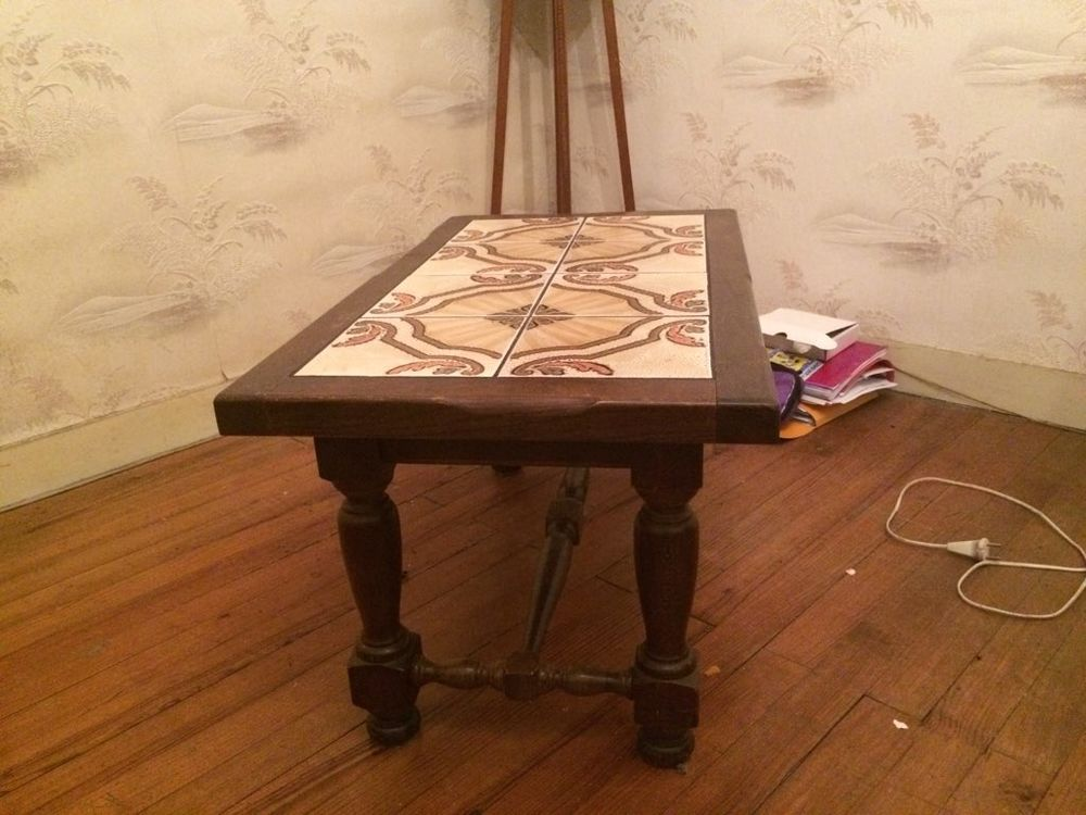 table salon. 5 Pessac (33)
