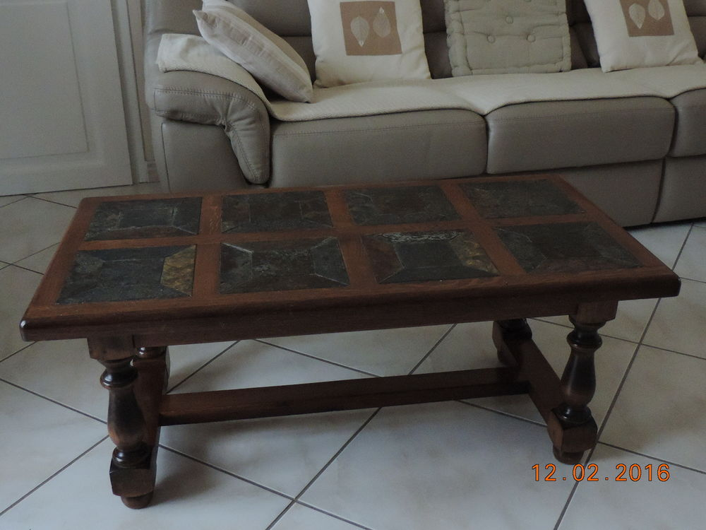 Table de salon 100 Ribécourt-Dreslincourt (60)