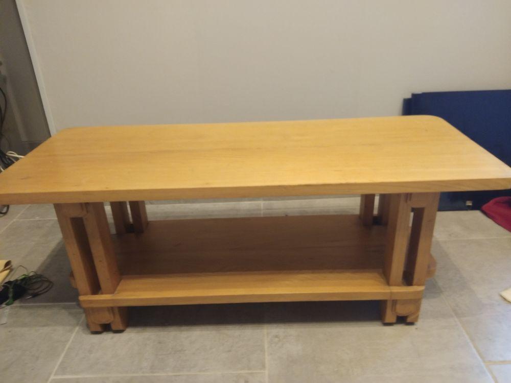 Table de salon  0 Gex (01)