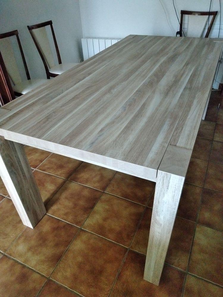 Table de salon 100 Cercy-la-Tour (58)