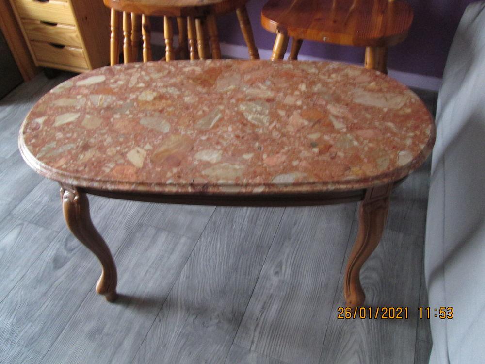 table de salon 25 Saint-Leu-d'Esserent (60)