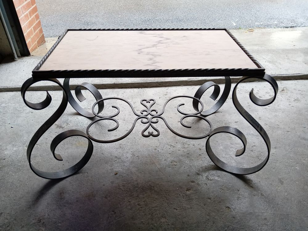 Table de salon 50 Ponteilla (66)