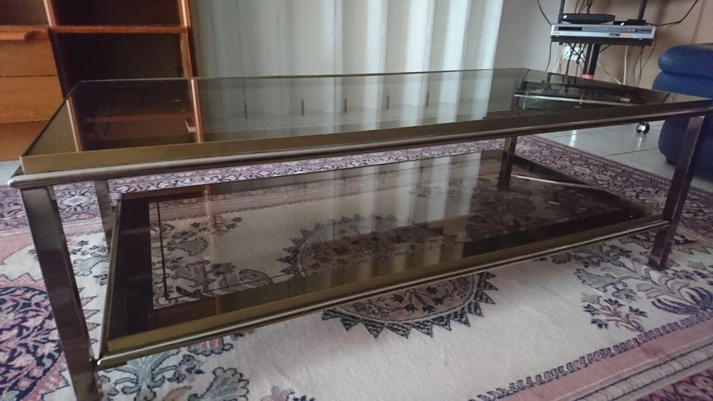 Table de salon  20 Saint-Didier-de-la-Tour (38)