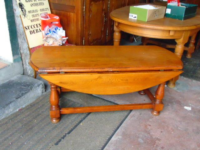 table de salon 120 Bruay-sur-l'Escaut (59)