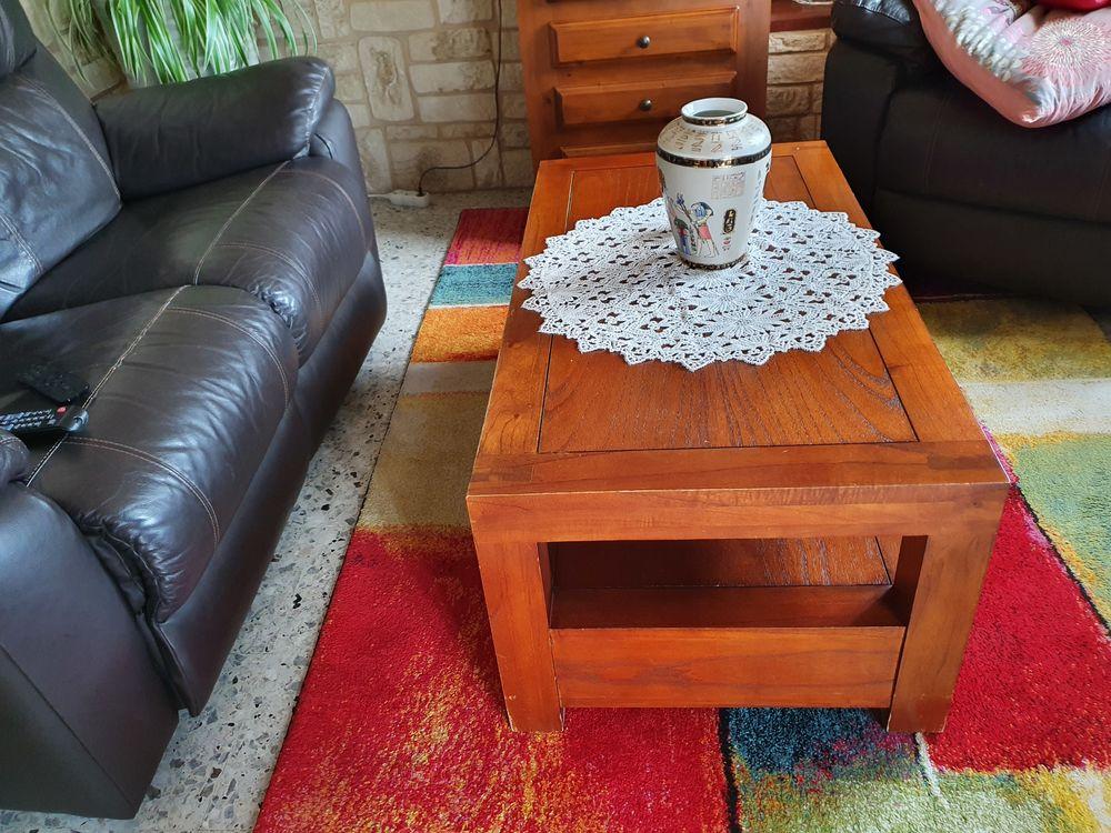 Table de salon  50 Saint-Étienne-du-Rouvray (76)