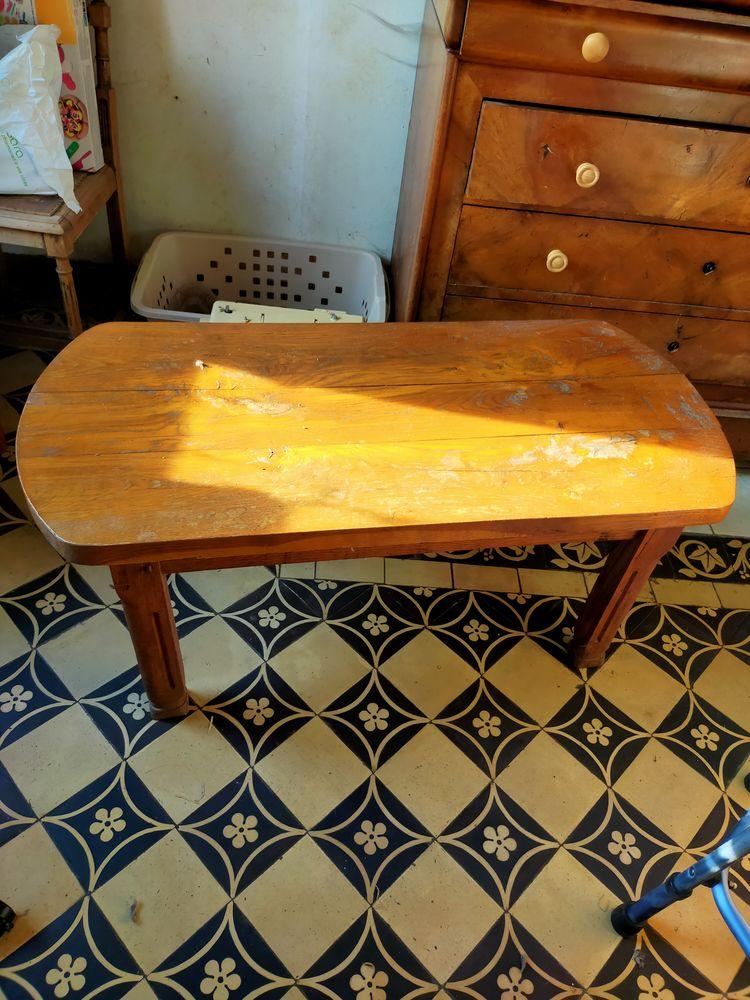 table de salon  0 Val-de-Saâne (76)