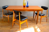 table scandinave à rallonge 390 Wintzenheim (68)