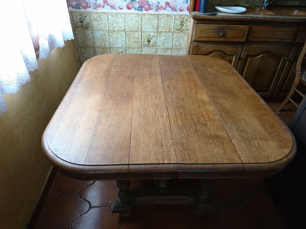 Table de séjour bois massif  0 Montvernier (73)