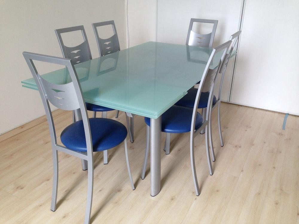 table séjour ( et ) chaises  250 Quiberon (56)