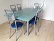 table séjour ( et ) chaises Meubles