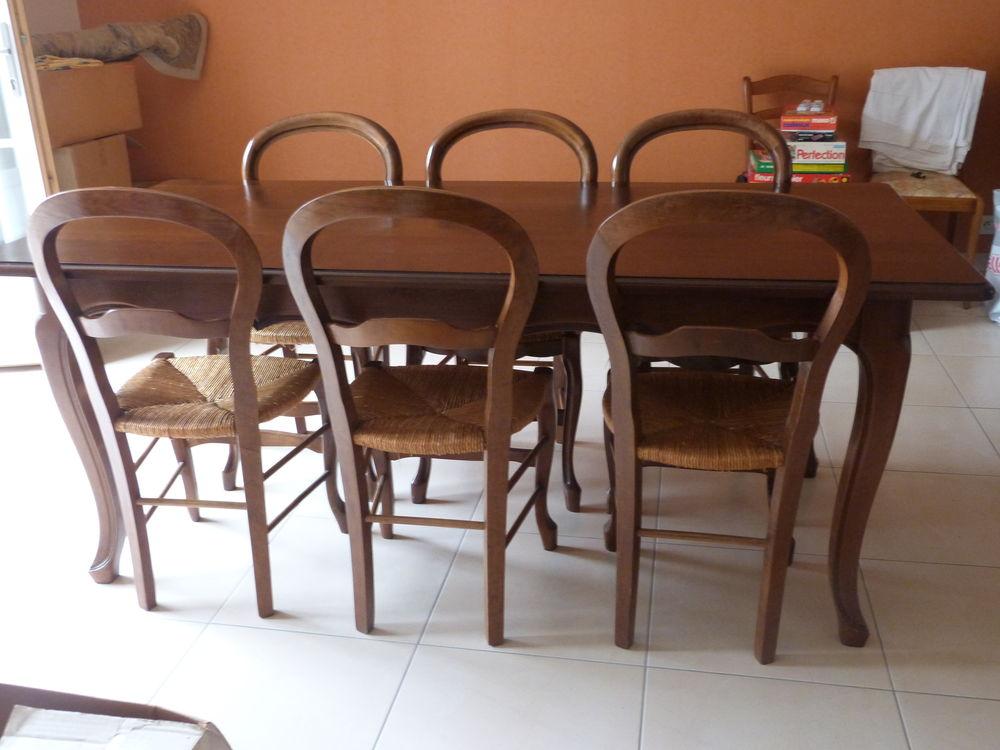 Table séjour rectangulaire  120 Carquefou (44)