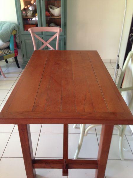 TABLE DE SEJOUR 0 Le Fenouiller (85)