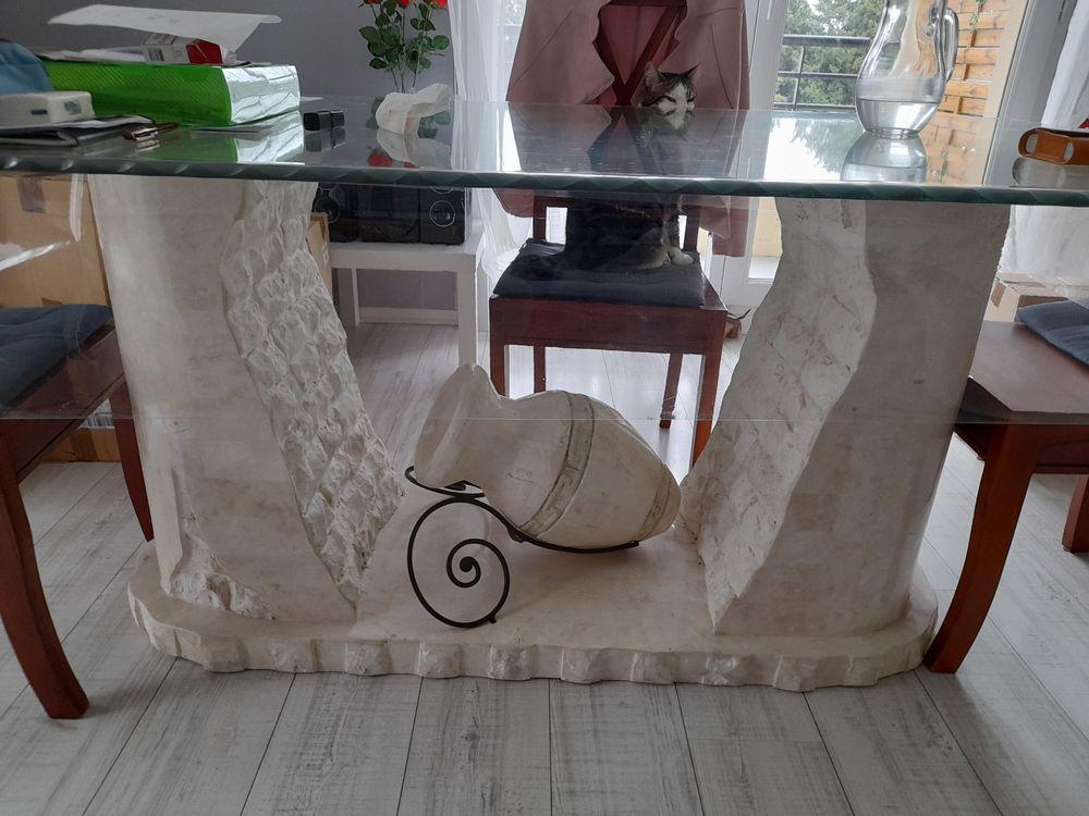 Table séjour  0 Caudebec-lès-Elbeuf (76)