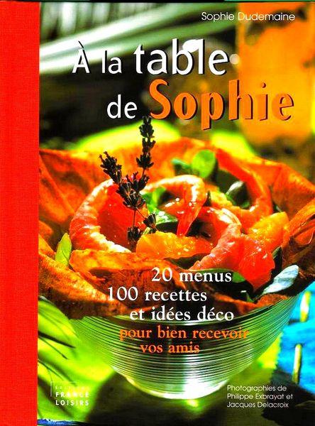 A LA TABLE DE SOPHIE / prixportcompris 16 Lille (59)