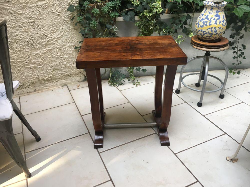 TABLE STYLE 30PIEDS LYRES 40 Montélimar (26)