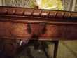 Table de style Chêne massif Meubles