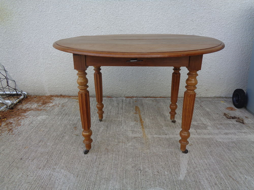Table style louis philippe 70 Vieille-Toulouse (31)