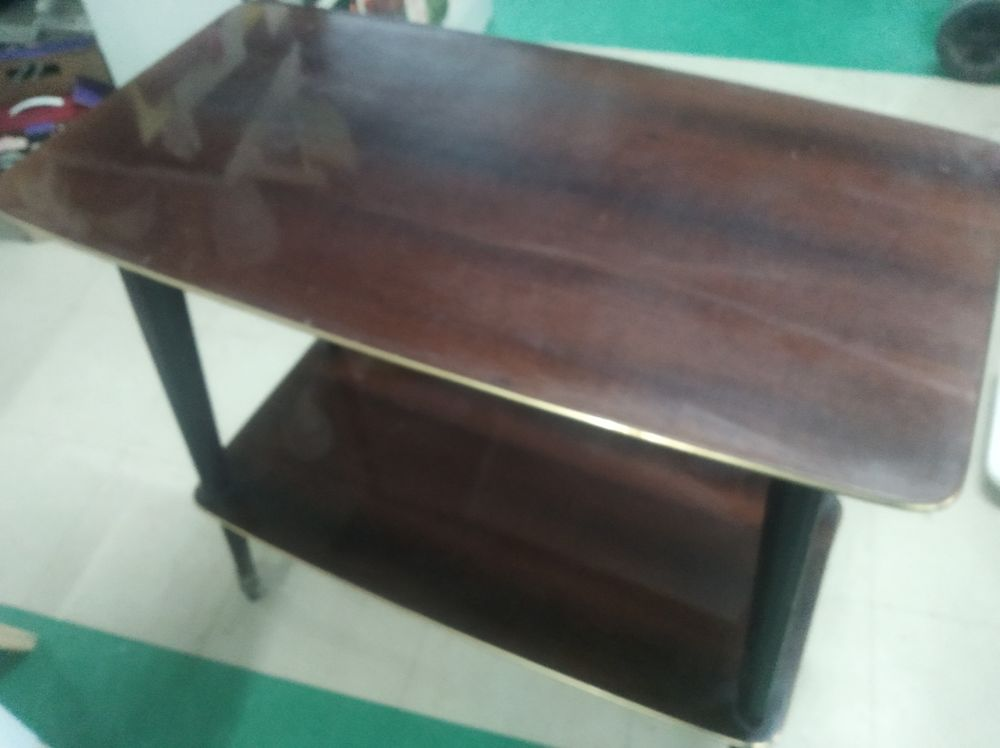 Table télé vintage 20 Le Creusot (71)