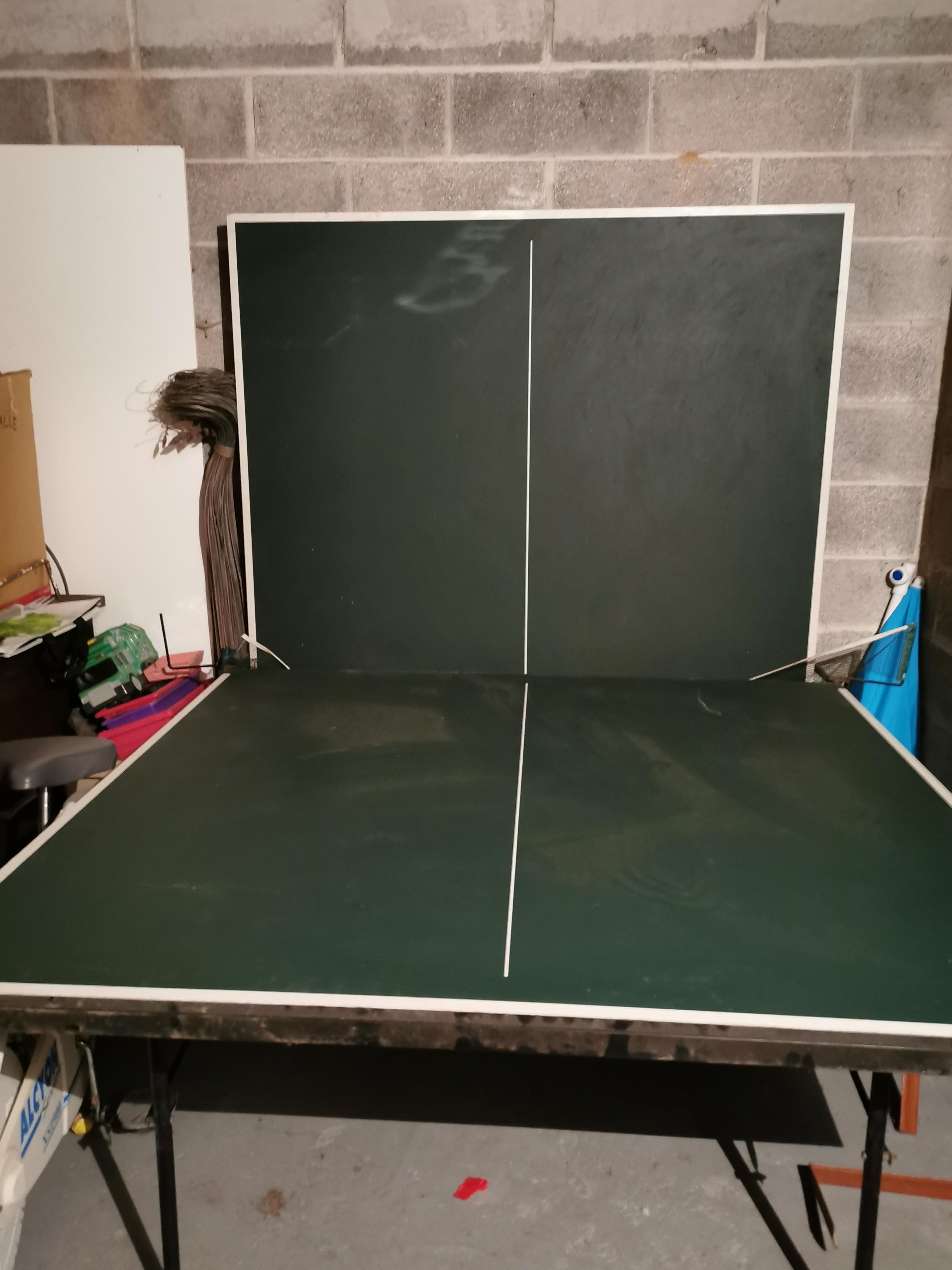 table tennis de table 50 Arras (62)