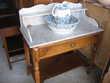 table de toilette dessus marbre 80 Aumagne (17)