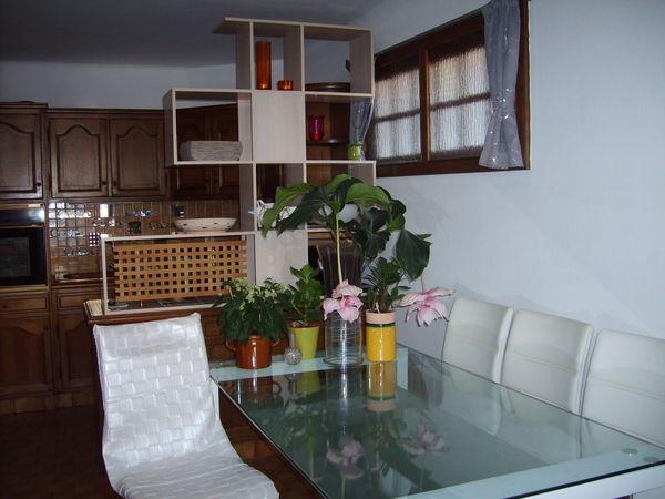 table en verre pour salle à manger 50 Villeneuve-de-la-Raho (66)