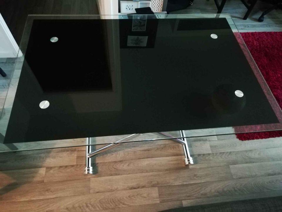 Table en verre réglable 90 Orléans (45)