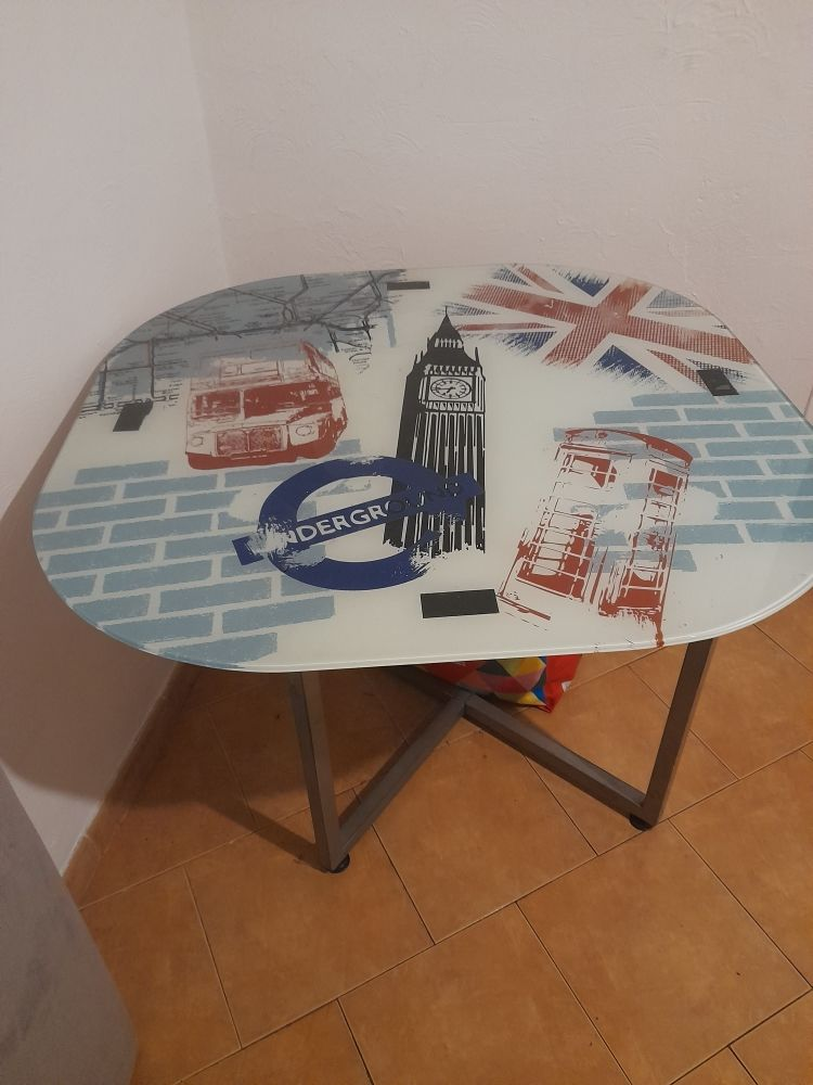 table en verre 20 La Valette-du-Var (83)
