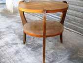 Table Vintage Art Déco 150 Carcassonne (11)