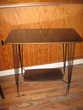 table TV vintage 35 Étaples (62)