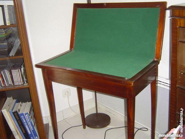 table de jeu 30 Fréjus (83)