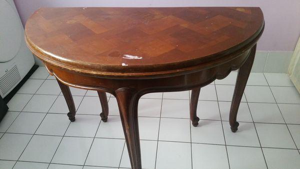 Table 20 Créteil (94)