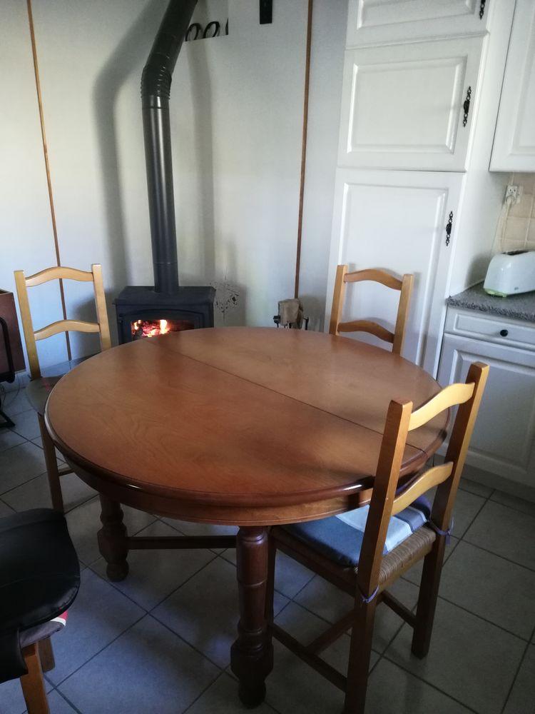 table  80 La Mothe-Achard (85)