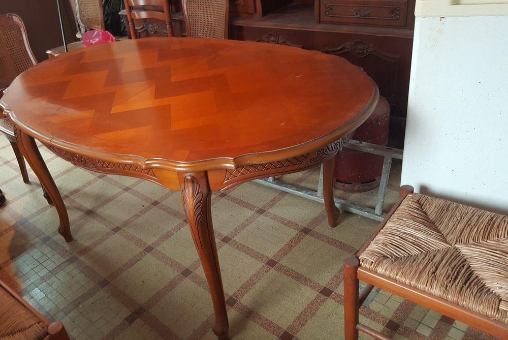 TABLE 200 Martinique (97)