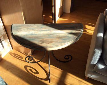 Table 20 Deuil-la-Barre (95)