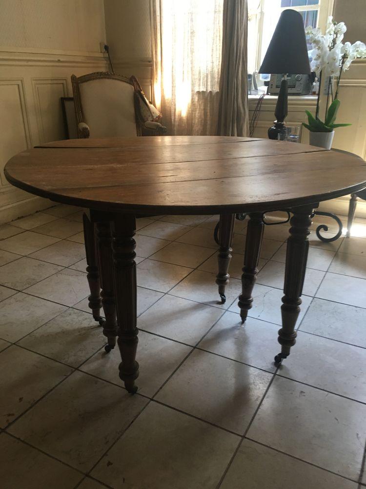 Table 120 Bordeaux (33)