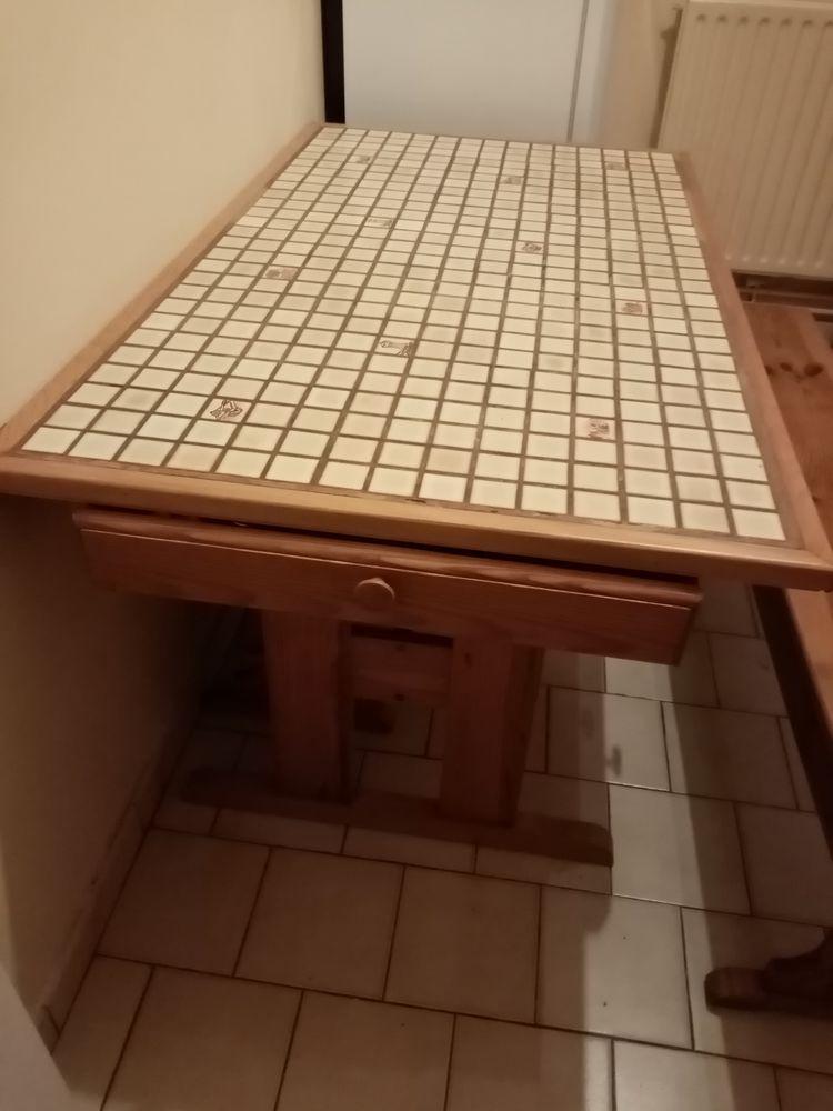 Table 40 Brou-sur-Chantereine (77)