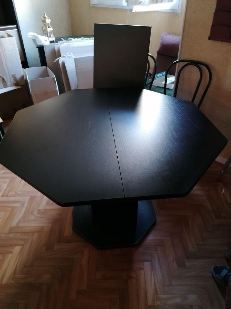 TABLE  80 Maisons-Laffitte (78)