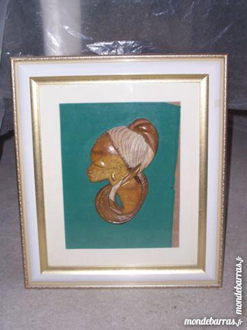 tableau artisanal fait du GABON 0 Appenai-sous-Bellême (61)
