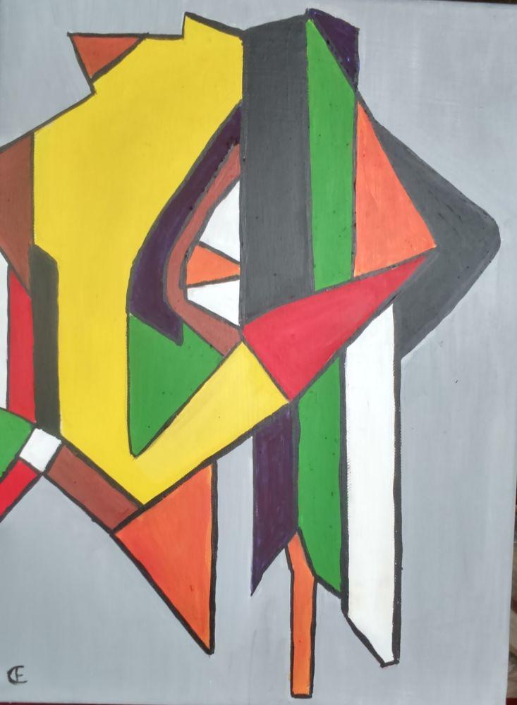 tableau contemporain 40 Jarnac-Champagne (17)