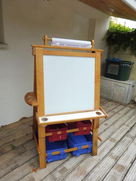 Achetez tableau craie occasion annonce vente bordeaux for Peinture tableau craie