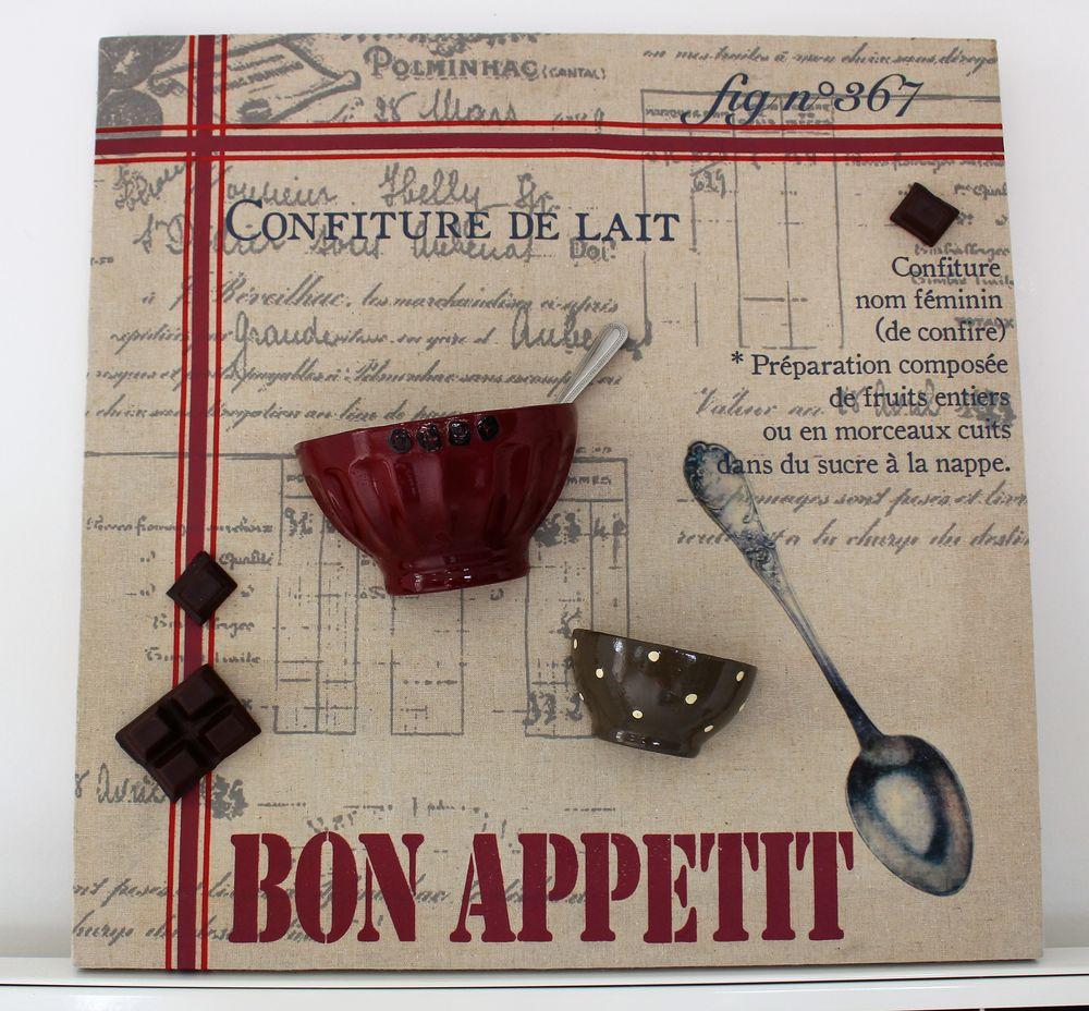 Tableau cuisine 15 Saint-Ouen-d'Aunis (17)