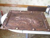 Tableau en cuivre 15 Castres (81)