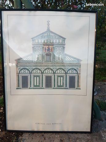 Tableau de décoration 20 Saint-Astier (24)