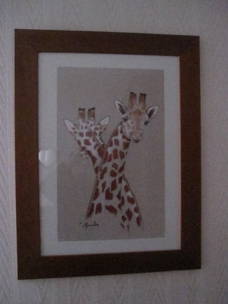 Tableau Girafe 0 Saint-Apollinaire (21)