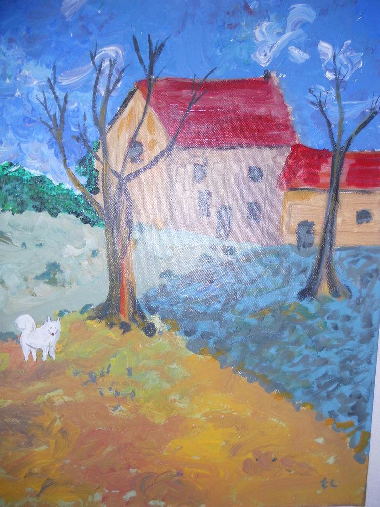 tableau paysage 25 Jarnac-Champagne (17)