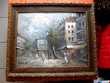 Tableau, peinture, Paris... Toulon (83)