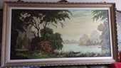 Tableau peinture sur toile 300 Tergnier (02)